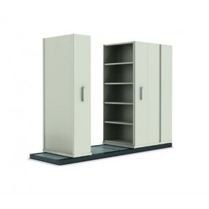 Compactus Base Mobile Shelving