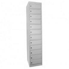 Twelve Door Lockers